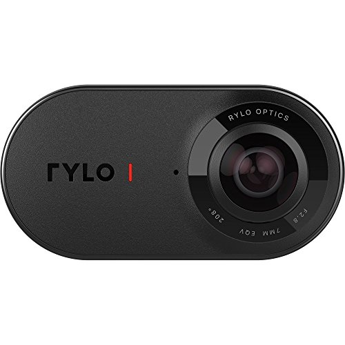Rylo 5.8K 360 Action Video Camera - iPhone