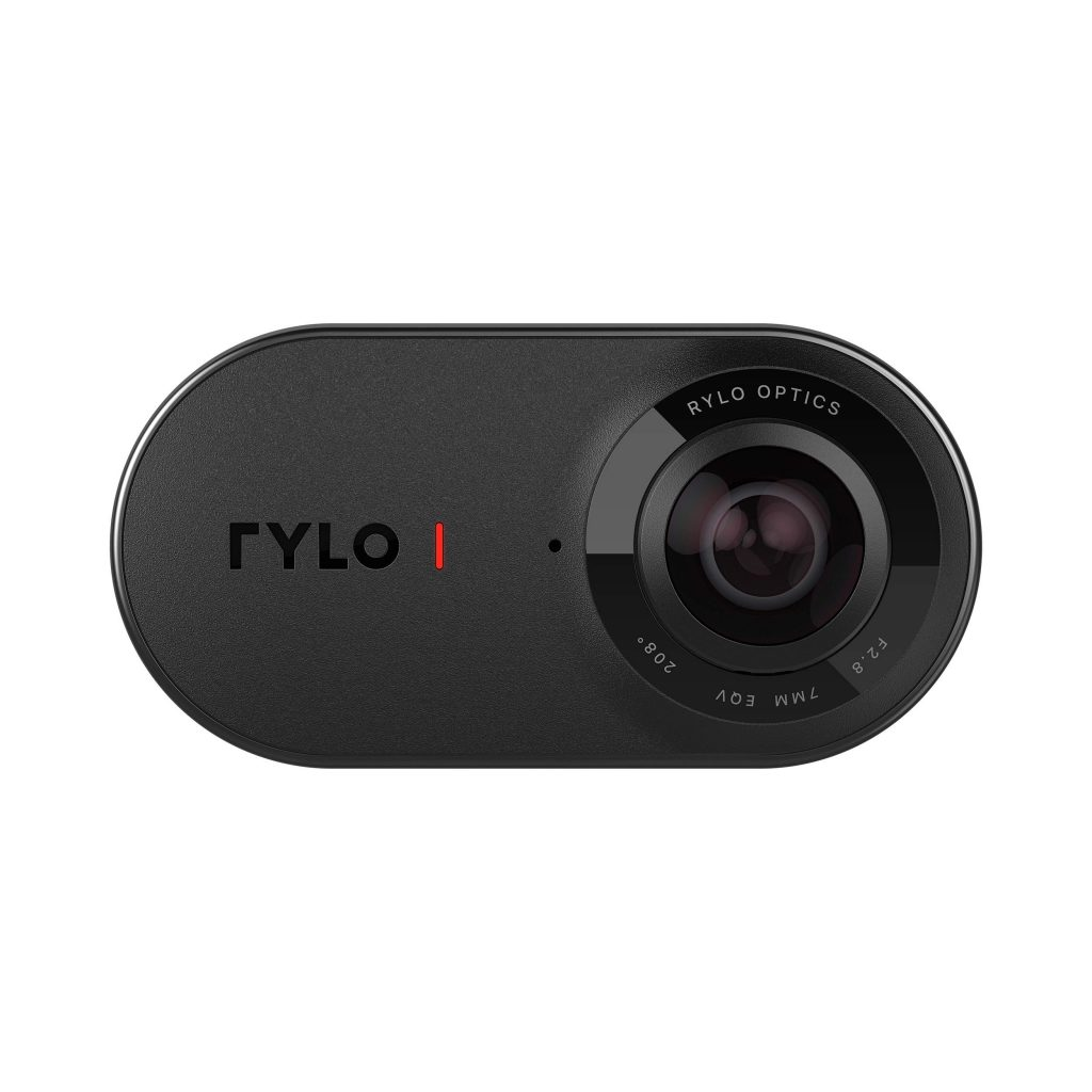 Rylo 5.8K 360 Video Camera - (iPhone + Android ...