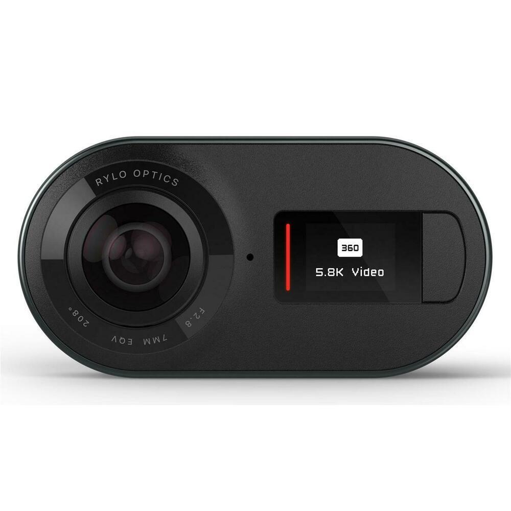 Rylo Rylo 5.8K 360 Degree Video Camera #AR01-NA01-GL01 ...