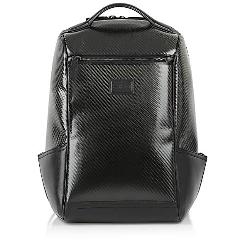 Safedome Genuine Carbon Fiber Anti-theft Backpack
