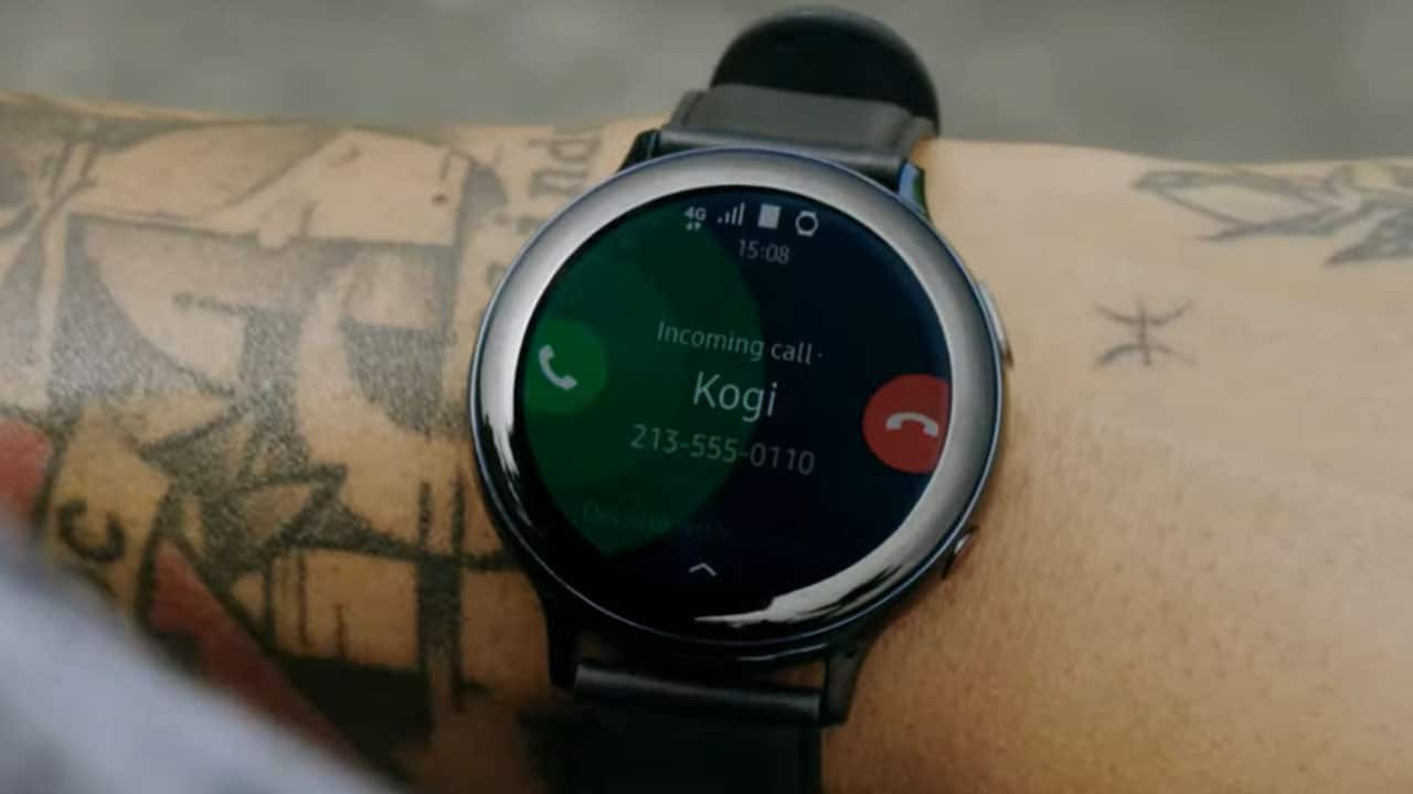 Samsung debuts the Galaxy Watch Active 2 - GadgetMatch