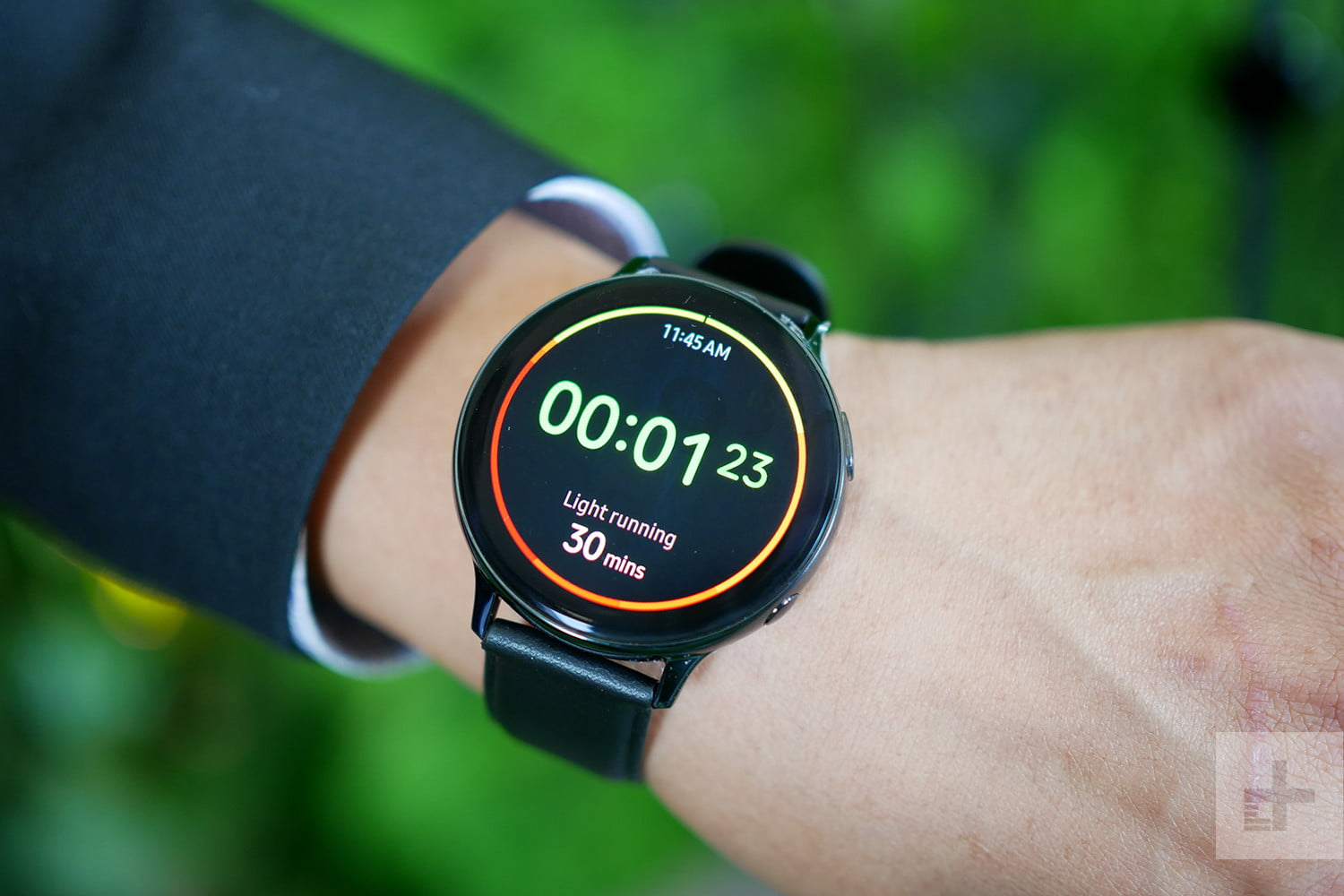 Samsung Galaxy Watch Active 2 Hands-on Review: ECG and LTE ...