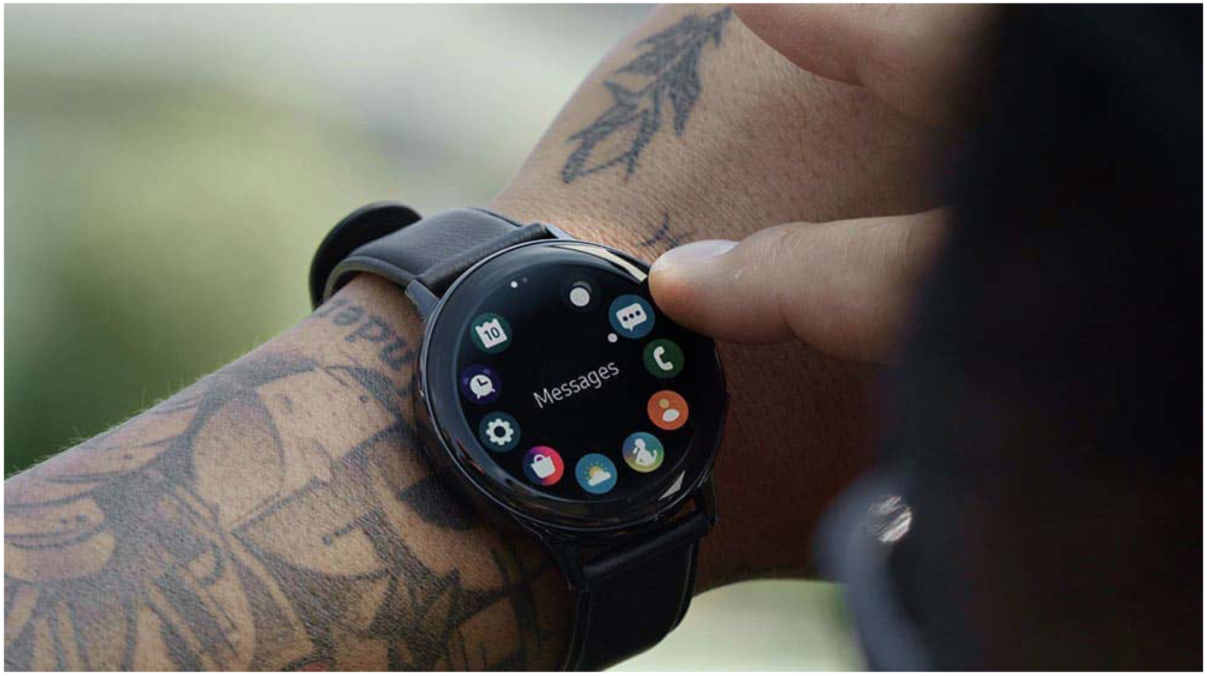 Samsung Galaxy Watch Active 2 Launched, Full Specs & Price ...