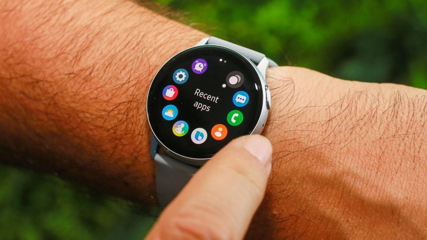 Samsung Galaxy Watch Active 2 review: Everything the ...