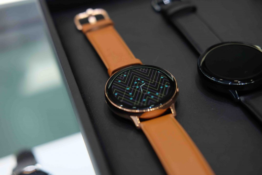 Samsung Galaxy Watch Active 2 Review: Hands on | Trusted ...