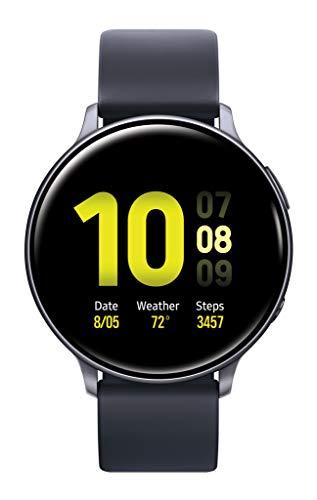Samsung Galaxy Watch Active2 - Black
