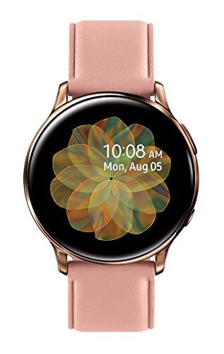 Samsung Galaxy Watch Active2 - Pink Gold