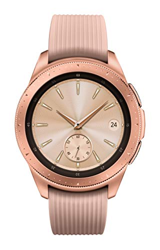 Samsung Galaxy Watch smartwatch - ROSE GOLD (Bluetooth)