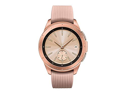 Samsung Galaxy Watch smartwatch - ROSE GOLD (LTE)