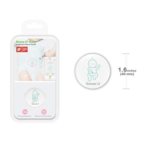 Sense-U Baby Breathing Monitor Deals, Coupons & Reviews