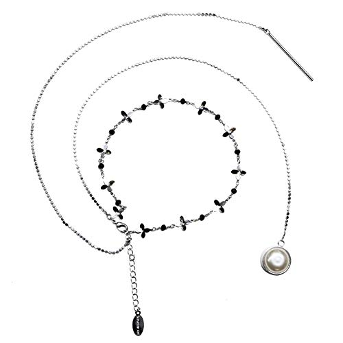 SHAREMORE Multifunction Smart Jewelry - Necklace B