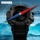 SKMEI Multi-Function Digital Watch w/ Altimeter Barometer Thermometer Compass