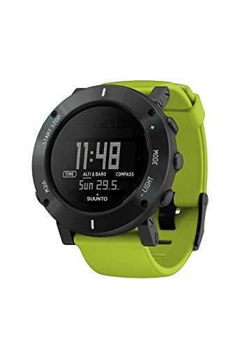 SUUNTO Core, Lime Crush
