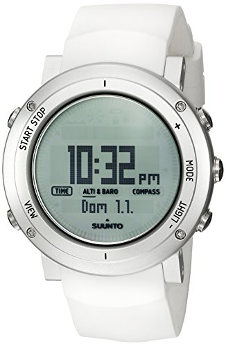 Suunto Core, Pure White
