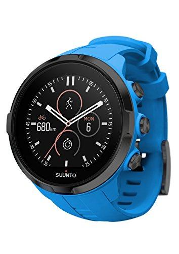 SUUNTO Spartan Sport (Wrist - Hr), Blue