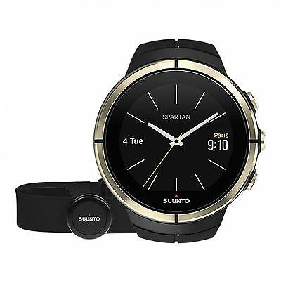Suunto SS023303000 Spartan Ultra Gold (HR) Special Edition Wristwatch