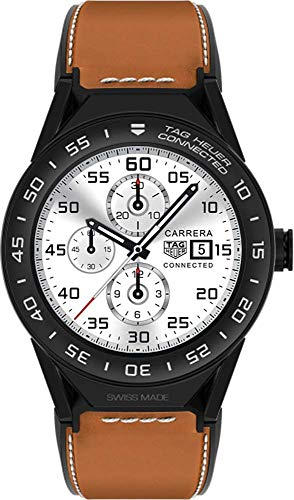 TAG Heuer Connected Modular 45 Men's Watch - SBF8A8013.82FT6110