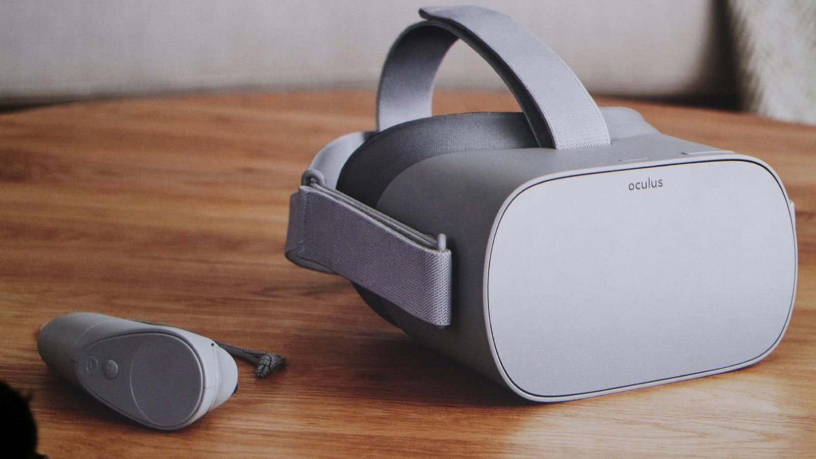 The Oculus Go $199 VR Headset Won't Need a Phone – Virtual ...