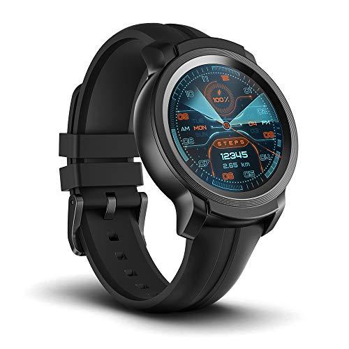 TicWatch E2 Smartwatch - Black