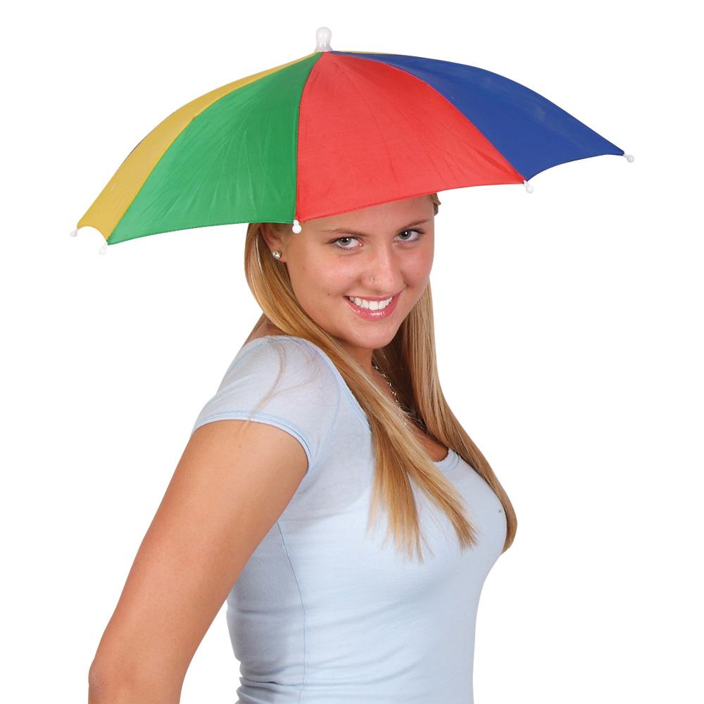 Umbrella Hats: Partypalooza.com