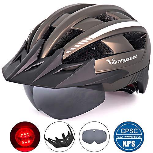 VICTGOAL Bike Helmet (Ti)