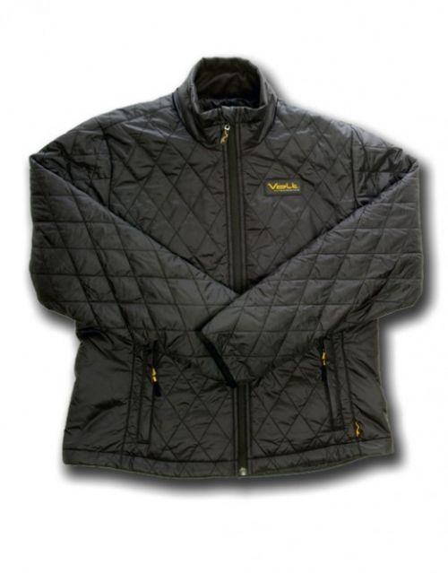 Volt Resistance   CRACOW Womens 7V Insulated Heated Jacket ...