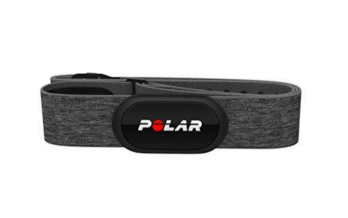 Wahoo TICKR FIT Alternative - Polar H10 HR Monitor Chest Strap