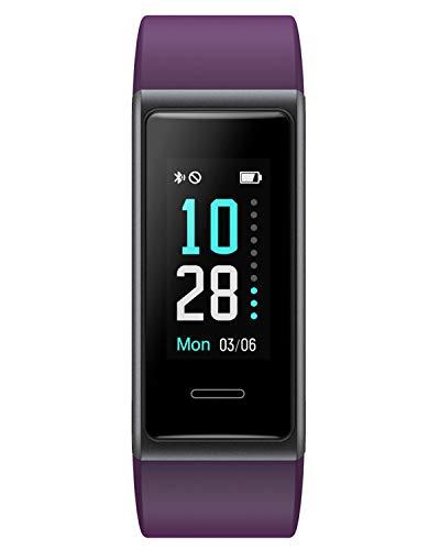 Willful Fitness Tracker 2020 - Purple
