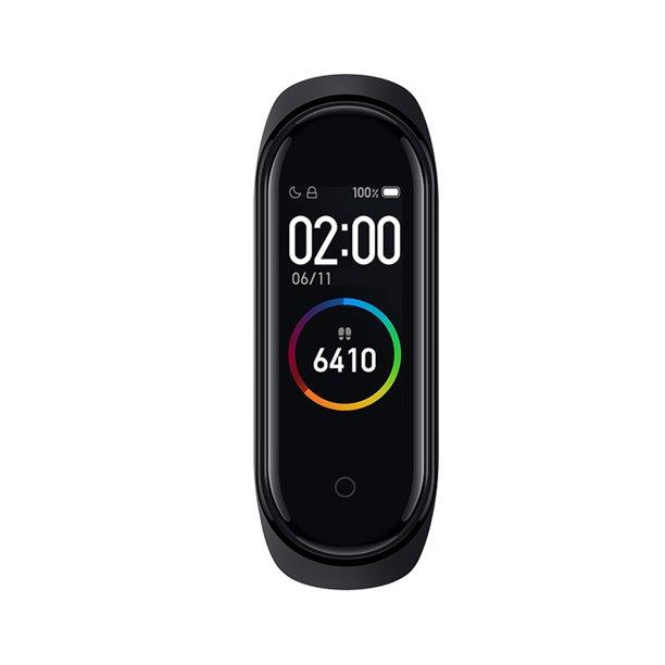 Xiaomi Mi band 4 AMOLED Color Screen Wristband BT 5.0 135 mAh Battery Fitness Smart Watch