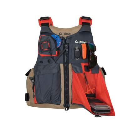 13 Best Kayak Life Jackets For All Paddlers (2020)   Heavy.com