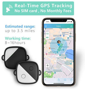 6 Best Pet GPS Trackers and 5 Other Locators for Dogs, Cats
