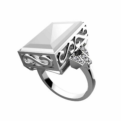 7 Ares Smart Ring for Women - W2