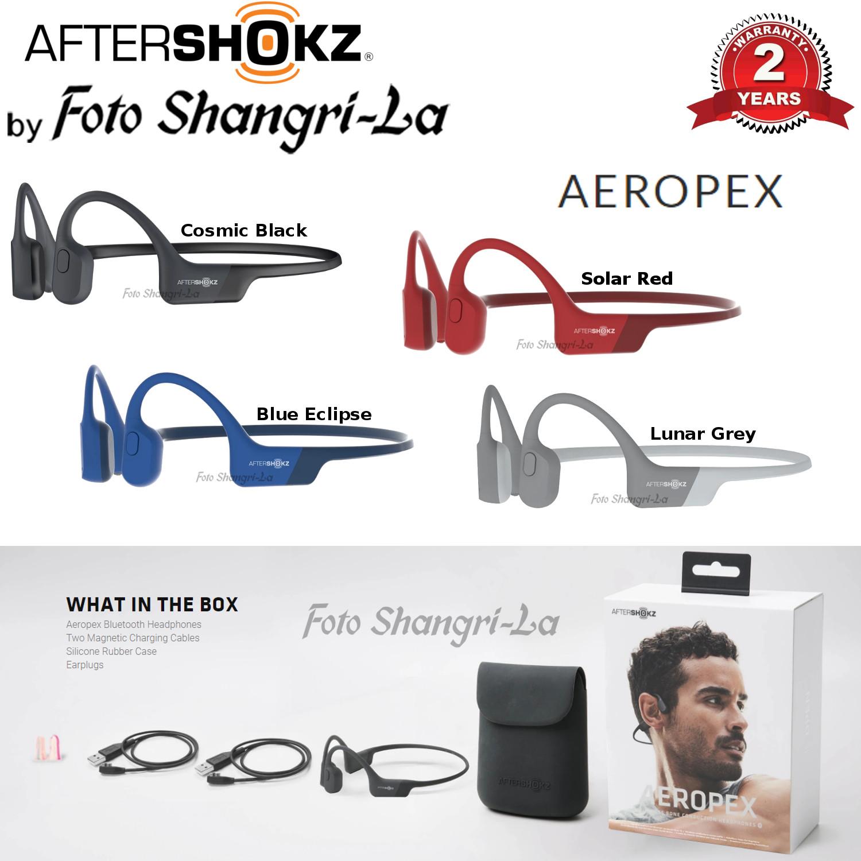Aftershokz Aeropex AS800 Bone Light (end 12/8/2020 12:00 AM)