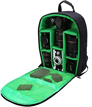 G-raphy Camera Bag