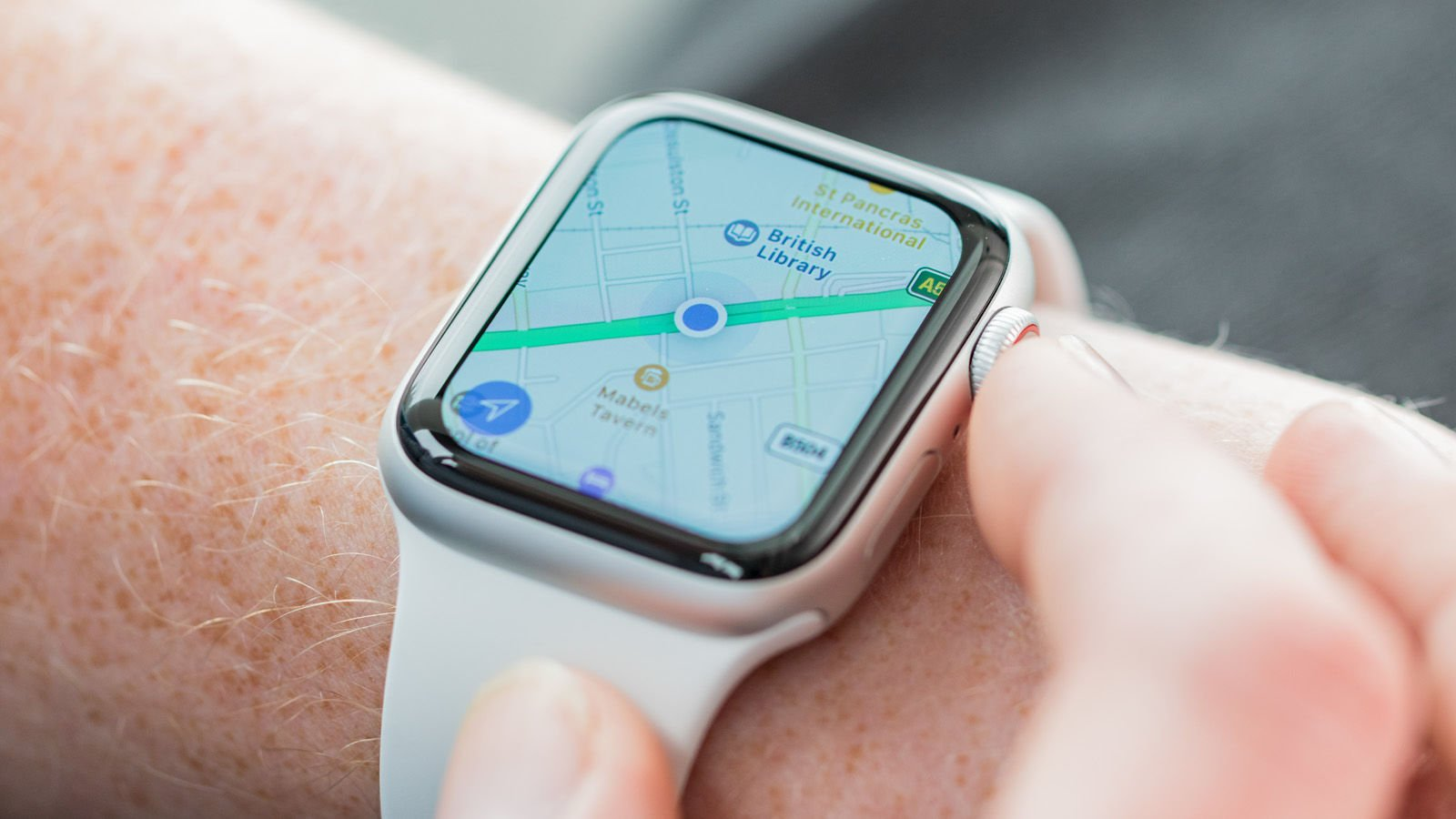 Apple Watch Series 5 Release Date, Price & Specs: Latest ...