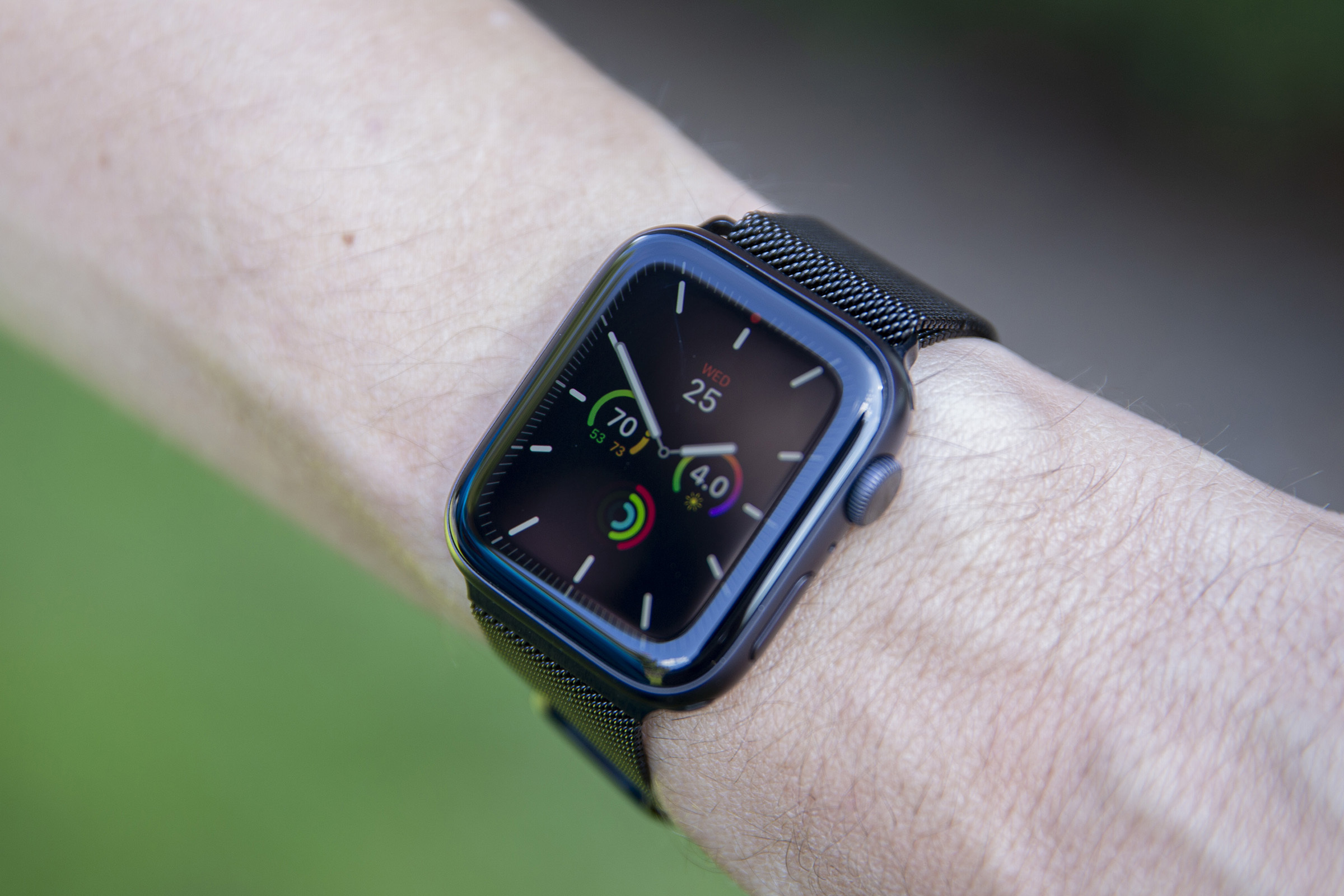 Apple Watch Series 5 review: As always, on point   Macworld