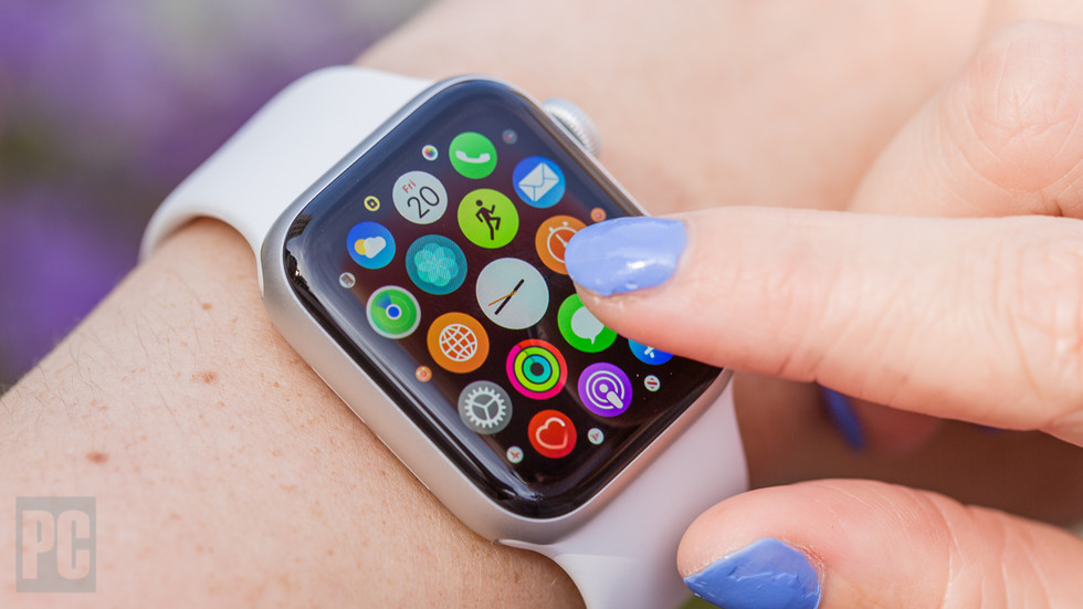 Apple Watch Series 5 Review & Rating   PCMag.com