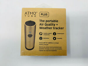 Atmotube PLUS: Portable Outdoor and Indoor Air Quality ...