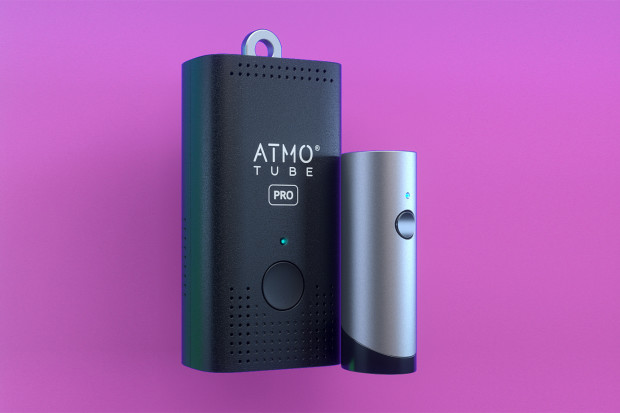 Atmotube Plus & Pro: next generation wearable air ...