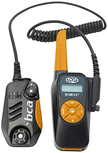 Backcountry Access BC Link 2.0 Radio - Black/Gold
