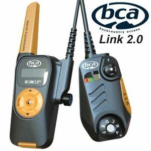 BCA BC Link 2.0 Group Communication System 8639-114   eBay