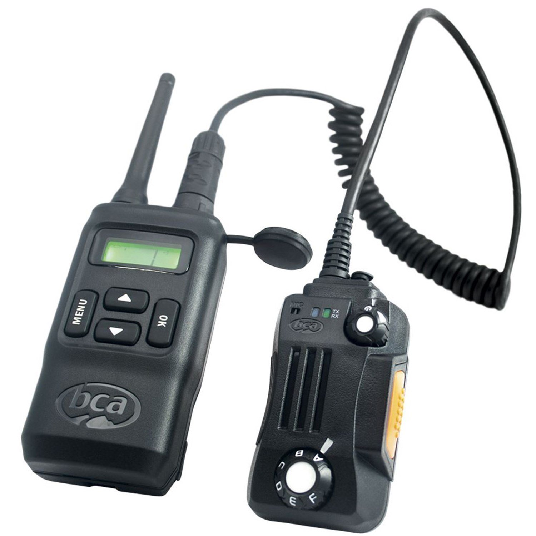 BCA BC Link Group Communication System   evo