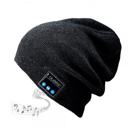 Bluetooth Beanie Hat Headphone BLUEEAR Wireless Winter ...