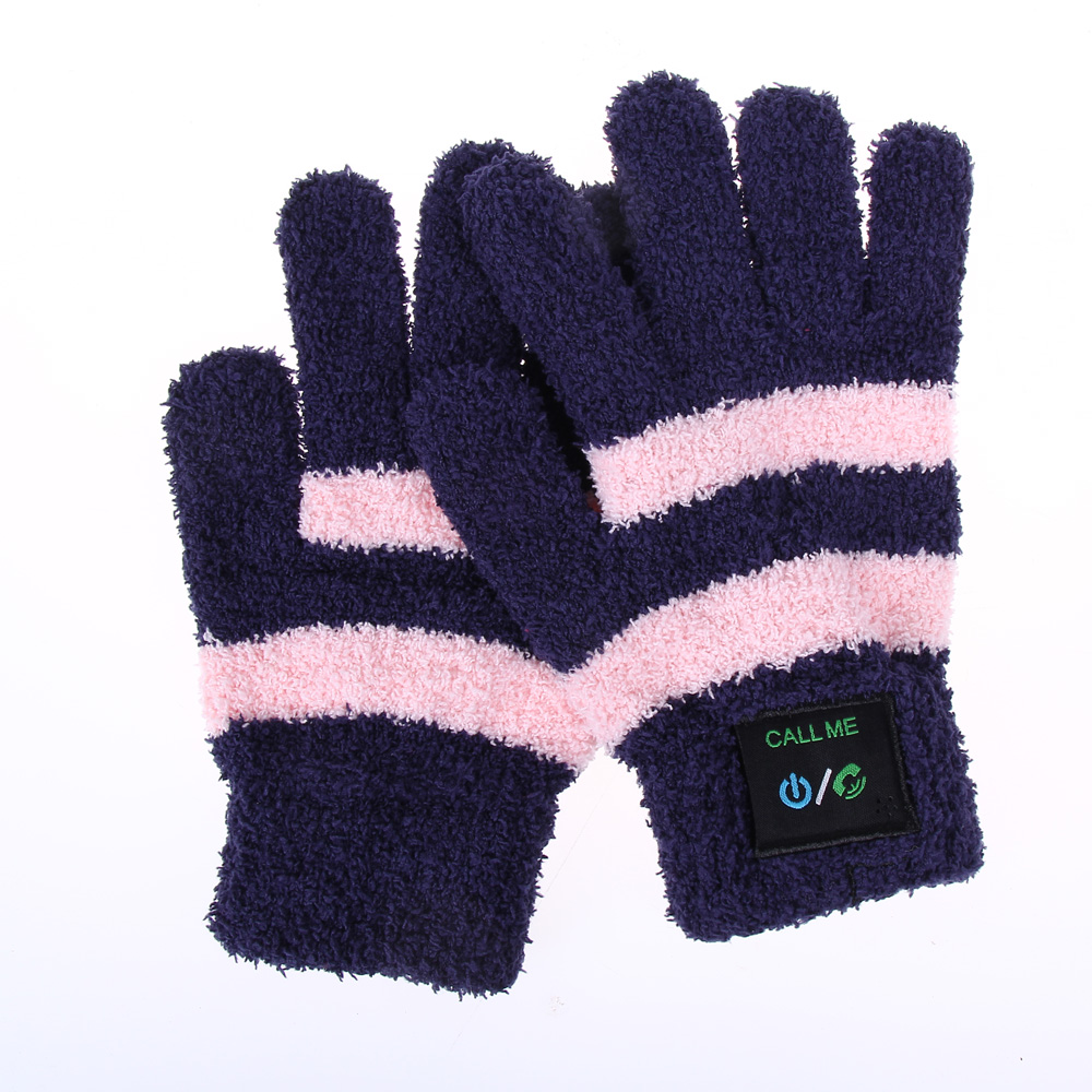 Bluetooth Smartphone Gloves for Touch Screen Phones in ...