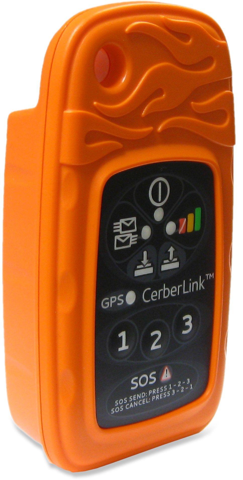 BriarTek Inc Cerberus CerberLink Satellite Messenger for ...