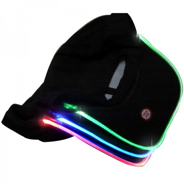 Buy Wholesale Fantastic Unisex Glow LED Light up Baseball ...