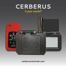 Cerberus Products - Briartek