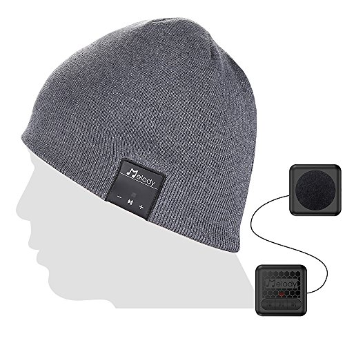 Coeuspow Bluetooth Music Beanie