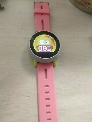 Coolpad Dyno Kids Smart Watch Pink