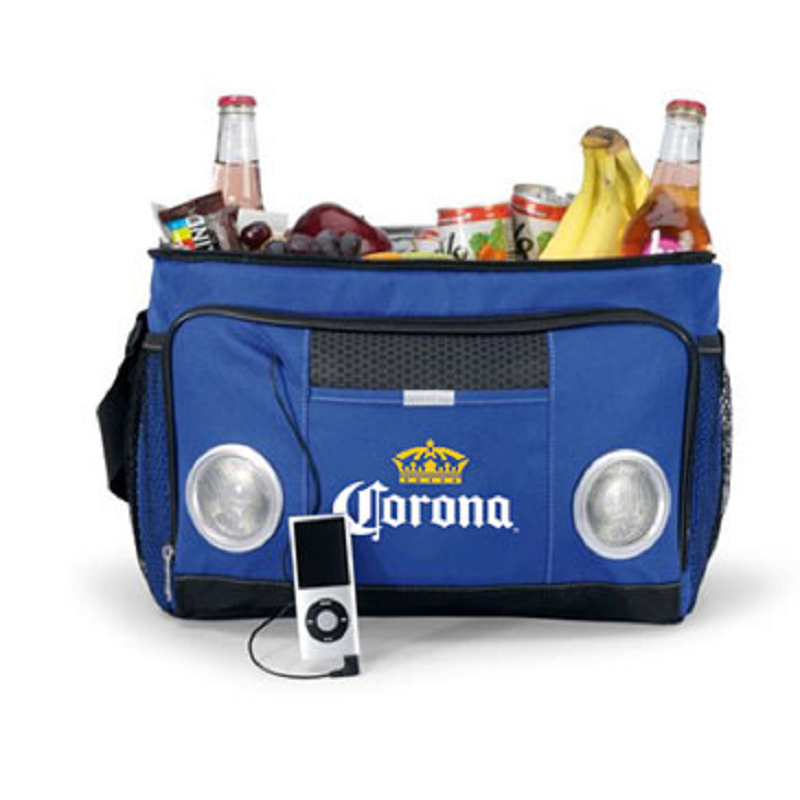 Corona Speaker Cooler